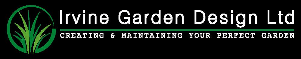 Luke Irvine Garden Design